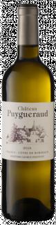 Château Puygueraud Blanc 2018