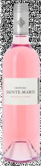 Château Sainte-Marie rosé 2019