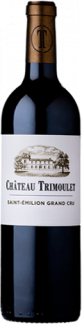 Château Trimoulet 2015