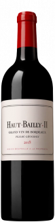 Haut-Bailly II 2018