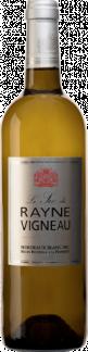 Le Sec de Rayne Vigneau 2017