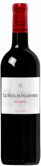 Le Seuil de Mazeyres 2019