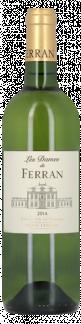 Les Dames de Ferran 2014
