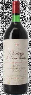 Château La Tour Figeac 1980