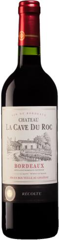 Château la Cave du Roc 2013