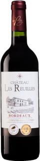 Château les Reuilles 2015