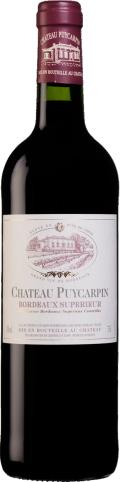 Château Puycarpin 2012