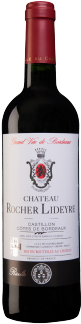 Château Rocher Lideyre  2013