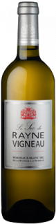 Le Sec de Rayne Vigneau 2014