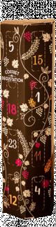 Coffret dégustation 24 vinottes