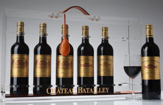 Coffret Collection Château Batailley 2003, 2005, 2009, 2010, 2015, 2016 0