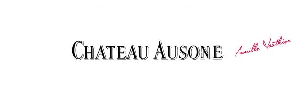visuel Château Ausone