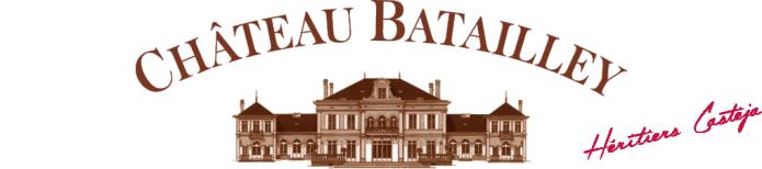 visuel Château Batailley