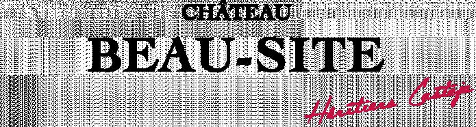 visuel Château Beau-Site