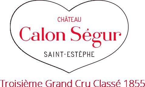 visuel Château Calon Ségur