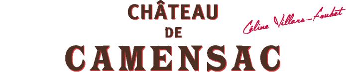 visuel Château de Camensac