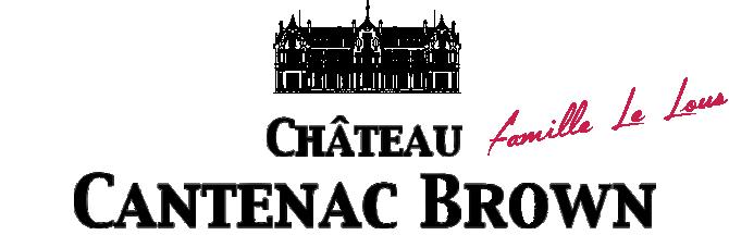 visuel Château Cantenac Brown