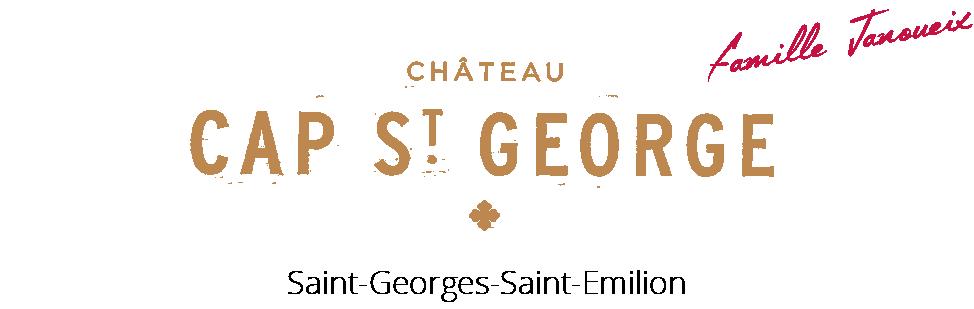 visuel Château Cap Saint-George
