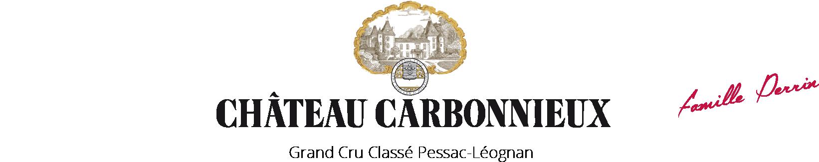 visuel Château Carbonnieux