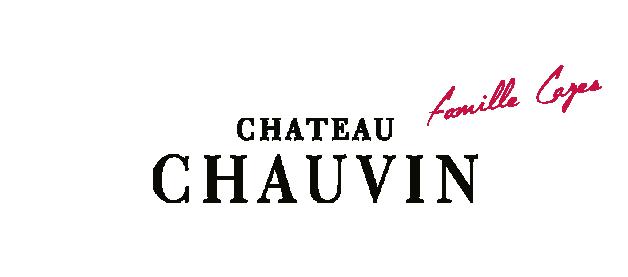 visuel Château Chauvin
