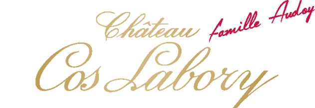 visuel Château Cos Labory
