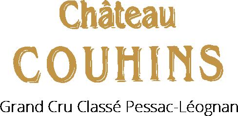 visuel Château Couhins