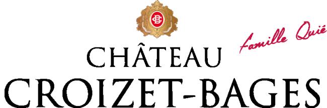 visuel Château Croizet-Bages