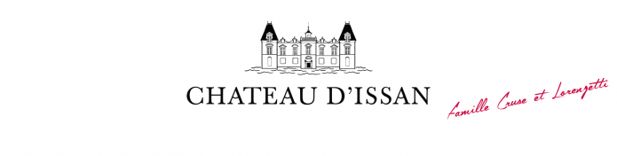 visuel Château d´Issan