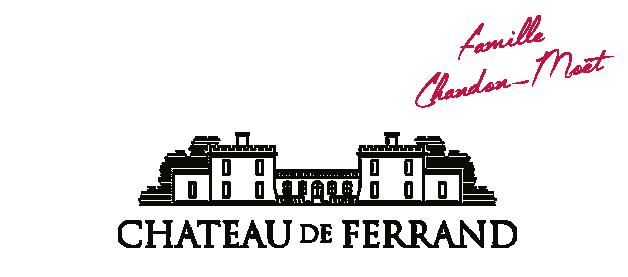 visuel Château de Ferrand