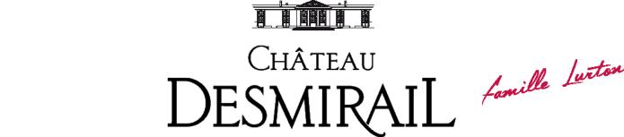 visuel Château Desmirail