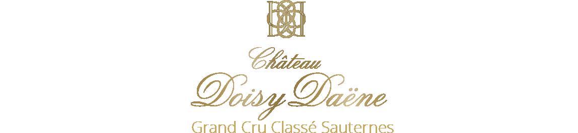 visuel Château Doisy Daëne
