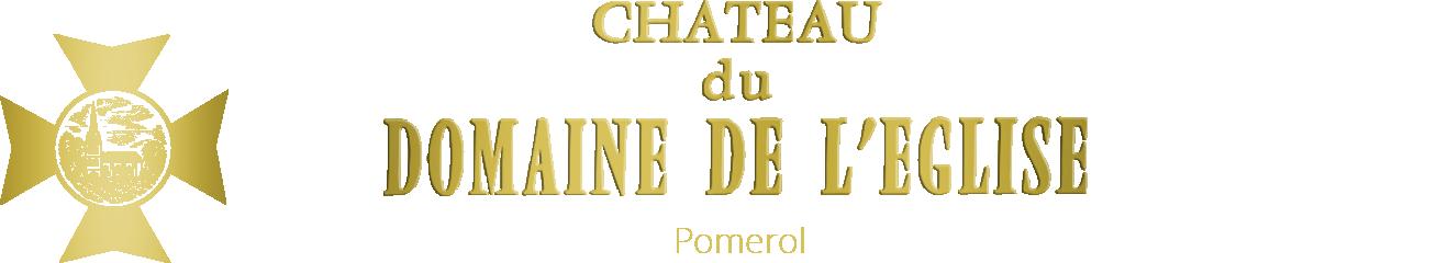 Château du Domaine de l'Eglise