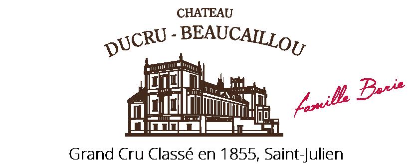 visuel Château Ducru-Beaucaillou