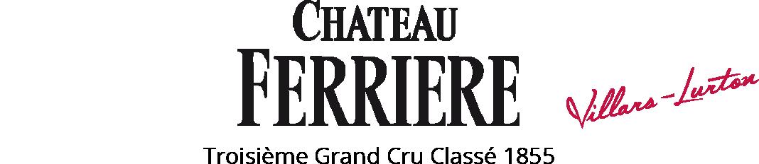 visuel Château Ferrière