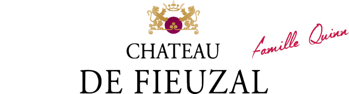 visuel Château de Fieuzal