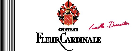 visuel Château Fleur Cardinale