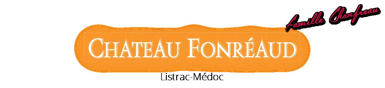visuel Château Fonréaud