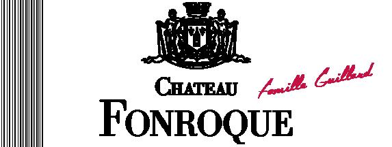visuel Château Fonroque