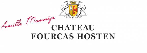 visuel Château Fourcas Hosten