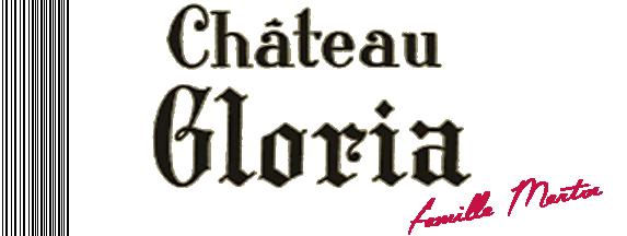visuel Château Gloria