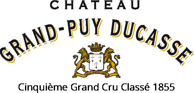 visuel Château Grand-Puy Ducasse