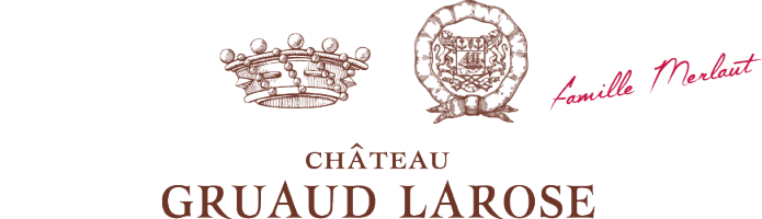 visuel Château Gruaud Larose