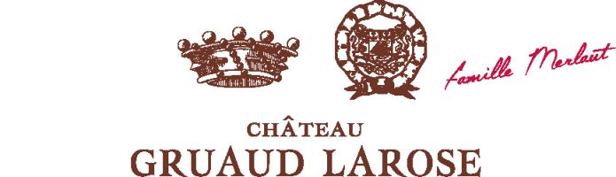 visuel Château Gruaud Larose