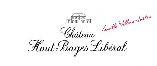 visuel Château Haut-Bages Libéral
