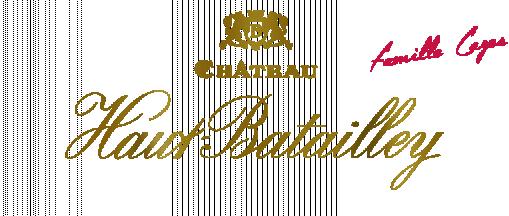 visuel Château Haut-Batailley