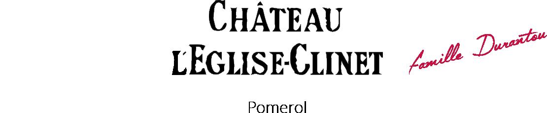 Château L'Église-Clinet