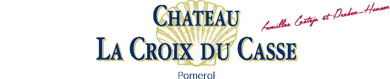 visuel Château La Croix du Casse