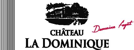visuel Château La Dominique