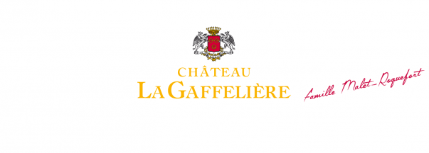 visuel Château La Gaffelière