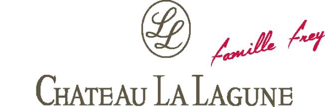 visuel Château La Lagune